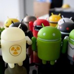 Usuários Android não estão preocupados com as atualizações do sistema