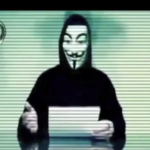 Anonymous - Ataque virtual